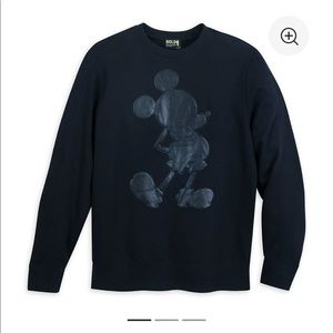 MICKEY TRUE ORIGINAL GOLD COLLECTION CREW